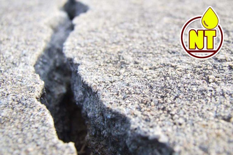 Xử lý nứt bê tông Cần Thơ (sàn trần mái)